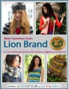 New Favorites from Lion Brand: 15 Free Knitting Patterns for Scarves, Afghans and More - AllFreeKnitting