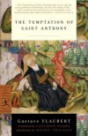 The Temptation of Saint Anthony - Gustave Flaubert