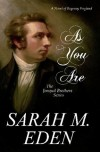 As You Are - Sarah M. Eden