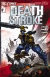 Deathstroke (2011- ) #1 - Kyle Higgins, Joe Bennett