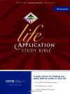 Life Application Study Bible: NIV - Anonymous, Ronald A. Beers