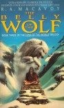 The Belly of the Wolf - R.A. MacAvoy