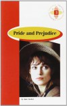 PRIDE AND PREJUDICE 1êBTO.BURLINGTON -