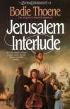 Jerusalem Interlude - Bodie Thoene, Brock Thoene