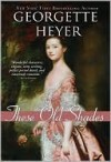 These Old Shades (Alistair, #1) - Georgette Heyer