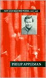 New and Selected Poems: 1956-1996 - Philip Appleman