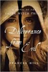 Deliverance from Evil - Frances Hill