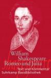 Romeo und Julia: Übersetzt von Erich Fried (Suhrkamp BasisBibliothek) - William Shakespeare