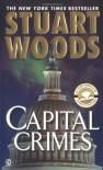 Capital Crimes - Stuart Woods