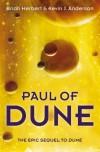 Paul of Dune - Kevin J. Herbert Brian & Anderson