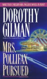 Mrs. Pollifax Pursued - Dorothy Gilman