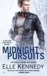 Midnight Pursuits - Elle Kennedy