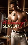 The Winning Season - Alison Packard