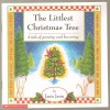The Littlest Christmas Tree (A tale of growing and becoming) - Janie Jasin
