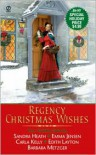 Regency Christmas Wishes -