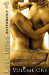 Lust Bites Anthology Volume 1 - Ashley Ladd, Ann Cory, Lexie Davis