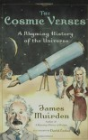 The Cosmic Verses: A Rhyming History of the Universe - James Muirden