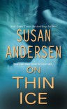 On Thin Ice - Susan Anderson