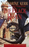The Black Raven (Dragon Mage, Book 2) - Katharine Kerr