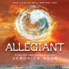 Allegiant: Divergent Trilogy, Book 3 - Veronica Roth