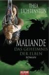 Maliande - Das Geheimnis der Elben - Thea Lichtenstein