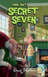 Look Out, Secret Seven - Enid Blyton
