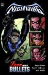 Nightwing, Vol. 3: Love and Bullets - Chuck Dixon, Scott McDaniel, Karl Story