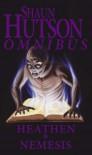 Heathen/Nemesis - Shaun Hutson