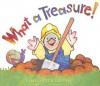 What a Treasure! - Jane Hillenbrand