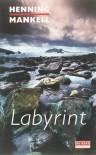 Labyrint / druk 1 - Henning Mankell