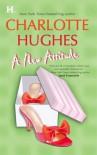 A New Attitude (Hqn Romance) - Charlotte Hughes