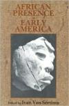 African Presence in Early America - Ivan Van Sertima