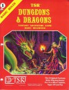 TSR Dungeons & Dragons Fantasy Adventure Game: Basic Rulebook - Gary Gygax;Dave Arneson