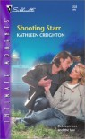 Shooting Star (Silhouette Intimate Moments No. 1232) - Kathleen Creighton