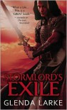 Stormlord's Exile (Watergivers #3) - Glenda Larke