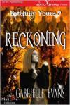 Reckoning - Gabrielle Evans