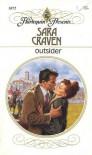 Outsider - Sara Craven
