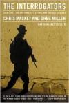 The Interrogators - Chris Mackey,  Greg Miller