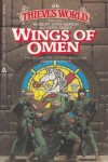 Wings of Omen (Thieves' World, #6) - Robert Lynn Asprin, Lynn Abbey, Chris Morris, Janet E. Morris