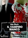Il vampiro bianco - Miss Black