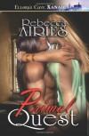 Primal Quest - Rebecca Airies