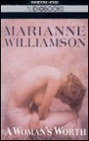 A Woman's Worth - Marianne Williamson