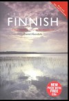 Colloquial Finnish: The Complete Course for Beginners (Colloquial Series) - Daniel Abondolo