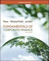 Fundamentals of Corporate Finance Alternate Edition with Connect Plus - Stephen A. Ross