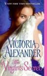 The Virgin's Secret [Mass Market Paperback] - Victoria Alexander