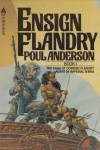 Ensign Flandry: The Saga of Dominic Flandry, Agent of Imperial Terra - Poul Anderson