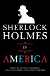 Sherlock Holmes in America - Martin H. Greenberg, Jon Lellenberg, Daniel Stashower