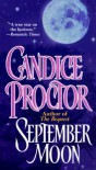 September Moon - Candice Proctor
