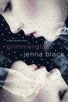 Glimmerglass - Jenna Black