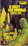 A Quest for Simbilis - Michael   Shea, Unknown